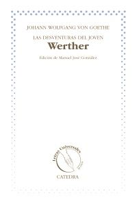 Johann Wolfgang von Goethe, Werther. 1774. (A book with a love triangle).