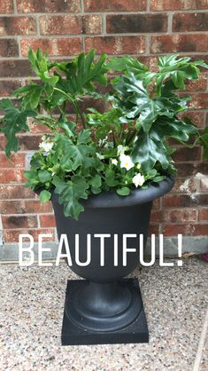Rubber Material, Recycled Rubber, Timeless Design, Recycling, Planters, Beautiful, Plant, Window Boxes, Upcycle