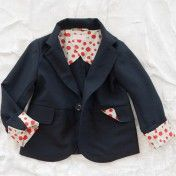 franky grow navy classical jacket#Repin By:Pinterest++ for iPad#