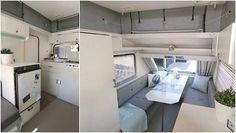caravan renovation - Google Search