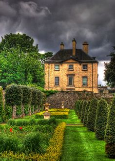 Gorgeous Formal Garden >  > Dublin > Ireland (Republic of Ireland)