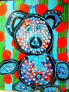 Ricky Bear