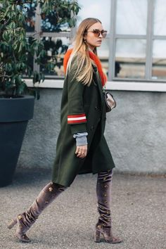 FWAH2017 street style milan fashion week fall winter 2017 2018 looks trends sandra semburg trends ideas style 135