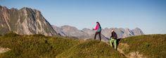 De wandelregio Gerlos biedt in het Gerlosdal en zijn 5 aangrenzende dalen een groot aantal wandelingen van makkelijk tot alpin aan. Hier vindt u een aantal uitgekozen wandeltochten.