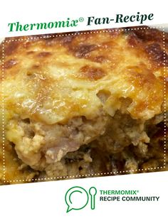 (LCHF) LOW CARB BACON CHEESEBURGER CASSEROLE by Aussie TM5 Thermomixer. A Thermomix <sup>®</sup> recipe in the category Main dishes - meat on www.recipecommunity.com.au, the Thermomix <sup>®</sup> Community. Baby Food Recipes, Meat Recipes, Food Processor Recipes, Cooking Recipes, Recipes Dinner, Bacon Cheeseburger Casserole, Thermomix Desserts, Main Meals
