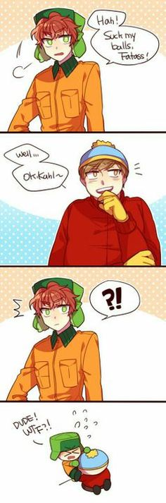 South Park Tumblr Pictures - Kyuuri - Page 2 - Wattpad