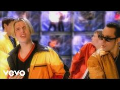 Backstreet Boys - Get Down (You're The One For Me) - YouTube