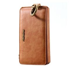 FLOVEME PU Leather Wallet Phone Case for iPhone 6 / 6S / 7 / 8