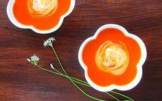 Cream of Tomato Soup PRESSURE COOKER recipe