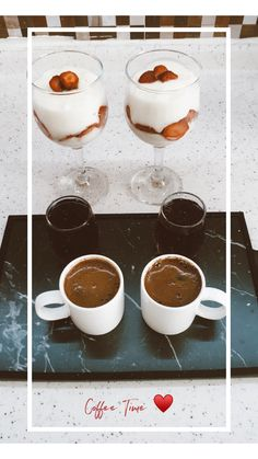 But First Coffee, Coffee Love, Coffee Break, Baby Christmas Photos, Cute Boyfriend Pictures, Instagram Frame Template, Story Instagram, Food And Drink, Ice Cream