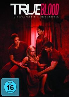 True Blood - Die komplette vierte Staffel [5 DVDs]: Amazon.de: Anna Paquin, Stephen Moyer, Sam Trammell, Nathan Barr, Michael Lehmann, Scott Winant: Filme & TV