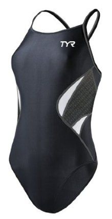 Tyr Competitor Thin Strap Reversible 1pc Female by TYR. $43.11. The Competitor Thin Strap Swimsuit is engineered to meet the needs of triathlon training and racing. Designed for comfort and support, the DCFS6 showcases criss-cross shoulder straps for a full range of motion and an open back for reduced bulk. Featuring 92% Polyester / 8% Spandex fabrication the Competitor 1 Piece ensures durable, quick drying performance and maximized range of motion. Two Suits ...
