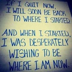 IF I QUIT Motivation Quote. Every time you feel like quitting or giving up, just remember this quote. This applies to life in general not just fitness. Quit Now, I Quit, Health Motivation, Weight Loss Motivation, Crossfit Motivation, Motivation Boards, Daily Motivation, Positive Motivation, Motivation Success