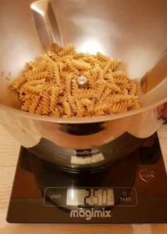 One Pot Pasta facon Carbonara revisite One Pot Pasta, How To Cook Pasta, Macaroni And Cheese, Cooking, Ethnic Recipes, Robots, Food, Recipes, Chocolates