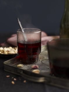 Andy Lewis Food, Beverage, Still Life & Interiors Photographer - Editorial Food