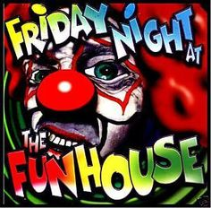 Friday Night @ The Funhouse NYC Niteclub Mix - $3.00 #onselz