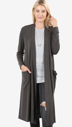 77 Best Fall Cardigans Dusters Kimonos images in 2019
