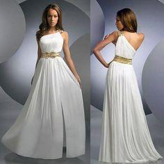 Greek Prom Dresses UK - Inofashionstyle.com