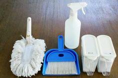 整った住まいをキープするために欠かせないのが、掃除と片づけ。けれど、この2つを同列で考えると作業量も気持ちの負担も2倍になるから、「掃除と片づけは分けて考える」...