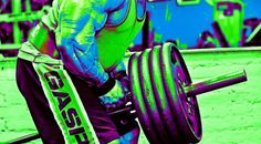 Up the width and thickness of your lats with this hardcore T-Bar Row exercise