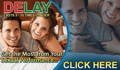 Premature Ejaculation  - Delay Ejaculation Pill – Permanently Cure Premature Ejaculation | Get Her Asking For More - Follow My Simple Suggestions for Curing Premature Ejaculation and You'll Last for 30 Minutes or Longer by the End of the Week!
