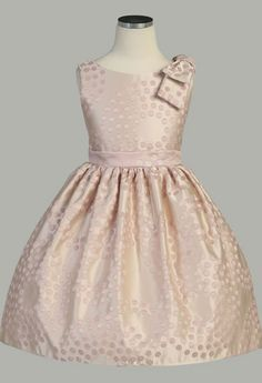 Cinderella Kids Flower Girl Dresses, Infant, Toddler, Children's ...