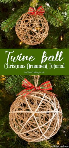 Easy christmas craft ideas 044 to try
