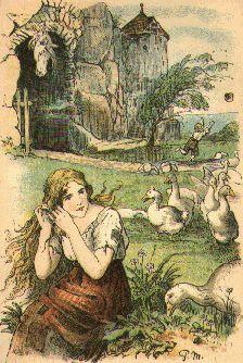 heinrich vogeler fairy tales - Google Search