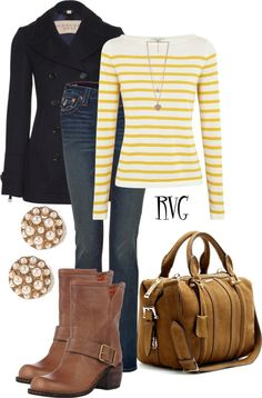 """Biker Boot"" by r-viviane16 on Polyvore"