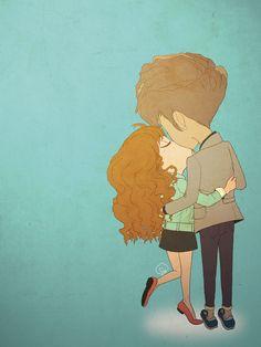 Sweet Kiss.  http://shashana.kr