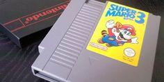 Los juegos en cartuchos volverían con la Nintendo NX - #Consola, #Nintendo, #NintendoNX, #Noticias, #Tecnología, #Videojuegos - http://www.entuespacio.com/los-juegos-en-cartuchos-volverian-con-la-nintendo-nx/