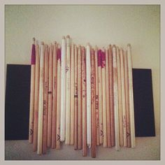 art for the drummer in your life