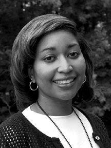 RIP - Beth Brown PH.D (1969-2008) was an Astrophysicist in the Sciences and Exploration Directorate at NASA's Goddard Space Flight Center. She was the first African-American woman to earn a doctorate in Astronomy from the University of Michigan.