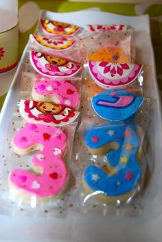 Umizoomi cookies