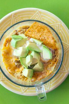 Easy Breakfast In A Mug Recipes