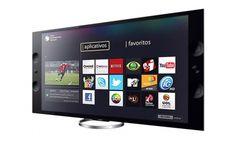 TV 4K Sony XBR-65X905A tem boa qualidade de imagem e som à altura