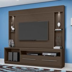 Home Theater Setup with Home Theater Seating Living Room Wall Units, Living Room Tv Unit Designs, Tv Unit Decor, Tv Wall Decor, Tv Cabinet Design, Tv Wall Design, Home Para Tv, Tv Wanddekor, Lcd Panel Design