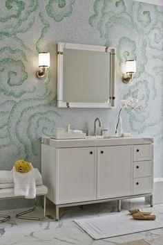 Love the vanity