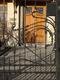 The Maison et Atelier Horta responded to the professional and family needs of the architect, and were built in 1898-1901 on two lots in a fashionable part of Brussels...