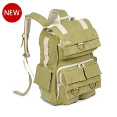 Medium Backpack For Personal Gear, DSLR, Acc., Laptop NG 5160 - Backpacks | National Geographic