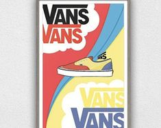 Skateboard posters | Etsy Skateboard Room, Extreme Sports, Skateboarding, Posters, Prints, Handmade, Etsy, Design, Hand Made