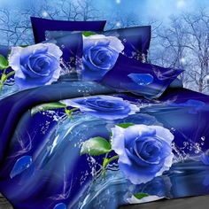 """Barato Okco flor 3d conjunto de cama, Têxteis lar 4 pcs set família. Incluem : Duvet cover / folha / fronha, Brasil frete grátis, Compro Qualidade Roupas de cama diretamente de fornecedores da China:             Por favor me diga que você precisa """"nome do padrão""""                             [Nome]         : F"""