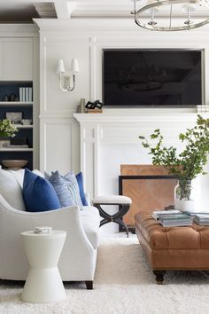 Winnetka House | Bria Hammel Interiors