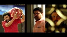 Avatharam - Malayalam Movie Official trailer - 2015