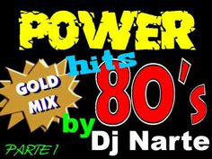 Power hits 80 gold mix parte 1