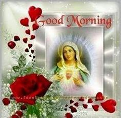 Good Morning to all of you. Amen.