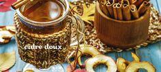 Cidre Doux - Ce Thé Aux Pommes Rafraîchissant Semble Provenir Directement Du Verger | Les Thés DavidsTea