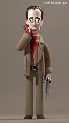 """Résultat de recherche d'images pour """"evilcorp.tv figures"""""""