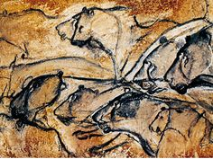 Pride of Lions    http://www.ivc.edu/academics/schoolFA/arthistory/Documents/art2526projects/paleolithic/pages/sample.html