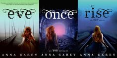 Em: The Eve Trilogy by Anna Carey – REVIEW » Sash and Em: A Tale of Two Bookies